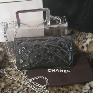 ❤Chanel Authentic Wallet